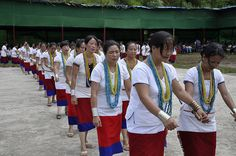 The Dree Festival of Arunachal Pradesh is an agricultural festival celebrated by the Apatani tribe of Arunachal Pradesh.