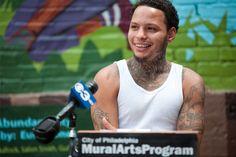How Mural Arts' Restorative Justice Program is Reclaiming Lives and Restoring Communities | Generocity.org