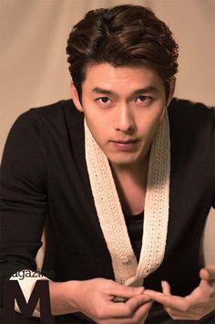 Huyn Bin 현 빈 Hyun Bin, Hot Korean Guys, Korean Men, Asian Men, Cute Actors, Handsome Actors, Asian Actors, Korean Actors, Jang Hyuk
