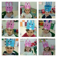 Sevimli tavşanlarımız