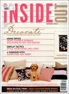 1000 images about design magazines on pinterest interior design magazine belle magazine and Interior magazine