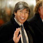 New York Times - In a city with no shortage of wealth and celebrity, the new billionaire owner of the Los Angeles Times, Dr. Patrick Soon-Shiong, has kept a mostly low profile. Until now.