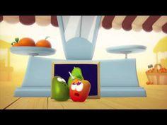A table les enfants ! - L\'avocat - Episode en entier - Exclusivité Disney Junior ! - YouTube