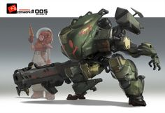 Metal X5 - Bot Deisgn