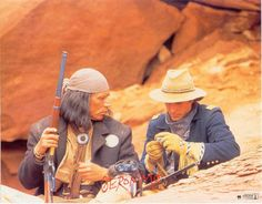 Geronimo - 1993 - Walter Hill