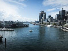 Photo Number 047. Wonderful harbour, Sydney Harbour - Australia #auphotoproject #harbour