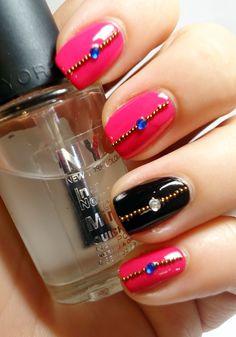 BreezyTheNailPolishLover:  #nail #nails #nailart