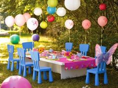 For any party to succeed, it must have theme party supplies which go a very long way in ensuring that every thing needed is available. First, you have to go through the process of planning a party so that you can come up with a list of supplies that are necessary.