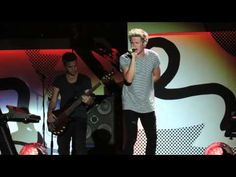 Act My Age - One Direction - Santa Clara - 7/11/15 i remember when they sang this but not my video fav song on the new album