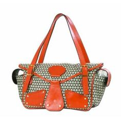 Mia Bossi Maria Diaper Bag just in!  Pricing coming up tomorrow on our facebook page www.facebook.com/ElliesEnchantedCloset