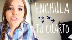 yuya decora tu cuarto - YouTube