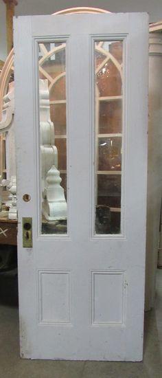 2 light door DJT