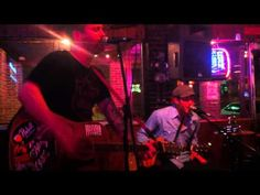 """Gas Pump Talent performing a cover of """"Pints of Guinness make you strong! Gas Pumps, Pints, Guinness, Strong, Make It Yourself, Concert, How To Make, Pint Glass, Concerts"""