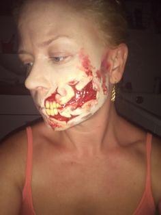 Zombie pokus :D