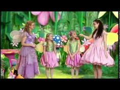 Barnabys Stuck! Very Funny Show for Children!   The Fairies TV - YouTube