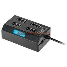 HUB USB, 4 porturi - 401122