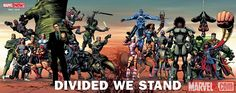 Marvel NOW! Teases Final 'Divided We Stand' Line Up - http://www.movienewsguide.com/divided-we-stand-final-teaser-victor-van-doom-kills-iron-man/238900