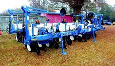 Kinze Planter Planter - Farm Equipment Va, Sc NC