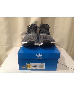 83a35a29dee2 Adidas Limited Edition NMD R1 Runner Trainers Size 10 Net Salable Ultra-low  price discount