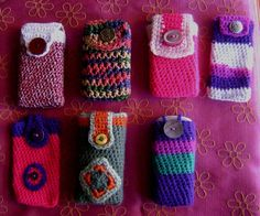 More Cellphone cases