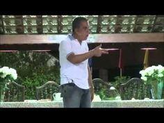 """José Medrado - Palestra: """"Motivação e recomeço"""" (27.12.2011)"""