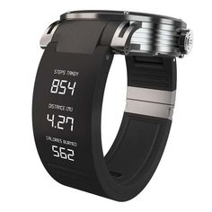 Kairos Watches T-band Turns Your Watch into Smart Watch