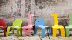 originele stoeltjes