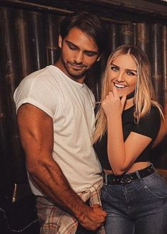 Perrie Edwards FINALLY Breaks Her Silence on New Romance with Our Girl Heartthrob Luke Pasqualino