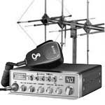 SHTF Communications - the CB Radio - alternative ways to communicate in an after-disaster world.
