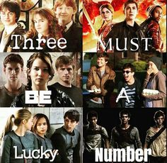I'm in all these fandoms except the onw right below Percy Jackson Book Memes, Book Quotes, I Love Books, Good Books, Divergent Hunger Games, Gale Hunger Games, Divergent Fandom, Fangirl, Citations Film