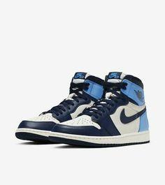 Latest Sneakers, Sneakers Fashion, Fashion Shoes, Original Air Jordans, Swag Shoes, Jordan 1, Me Too Shoes, Nike Air, Retro