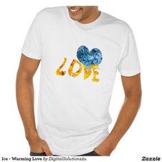 Ice - Warming Love T-shirts