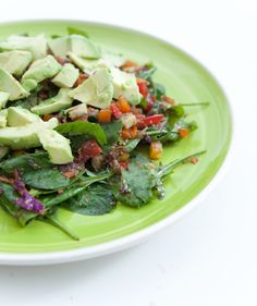 Juice Master Salads (Jason Vale)