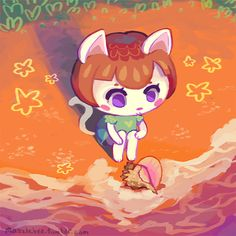 All my ACNL neighbors probably headed for greener pastures months ago ahahaha *sobs internally* Animal Crossing Wild World, Animal Crossing Fan Art, Animal Crossing Villagers, Animal Crossing Pocket Camp, Cute Characters, Cartoon Characters, Happy Home Designer, City Folk, Cute Games