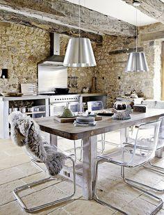 Kitchen, Decor, Design, Home