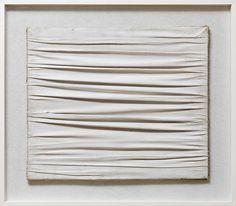 Collection Online | Piero Manzoni. Achrome. 1962 - Guggenheim Museum