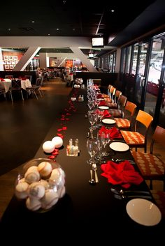 Busch Stadium is the perfect venue for your baseball themed wedding!