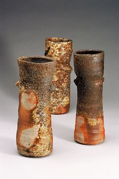 Janet Mansfield - repinned in honour of Janet - 4th Feb 2013. Sadly Janet died today - a huge loss to the world ceramic community, as she was an inspirational, maker, teacher, speaker and writing.