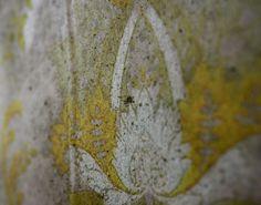 Shetland's old croft houses - wallpaper