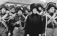 Still of Geoffrey Rush in Les Misérables (1998)