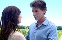 Anna Safroncik e Roberto Farnesi in Le tre rose di Eva 2 su Canale 5