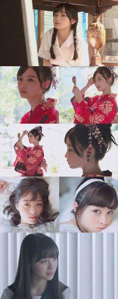 【画像】女優でアイドルの橋本環奈さん、常に全盛期だったwwwwwwwwwww : ラビット速報