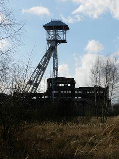 Coalmine Thor @Genk,Belgium