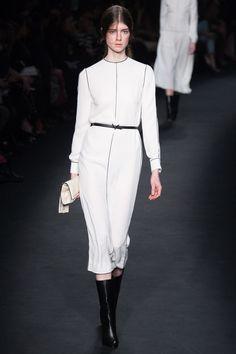 Valentino, Осень-зима 2015/2016, Ready-To-Wear, Париж