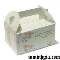 In hộp giấy Duplex giá rẻ Hà Nội, hộp giấy duplex thẩm mỹ cao