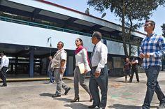 Mejoran imagen de 20 escuelas públicas de Tlalpan