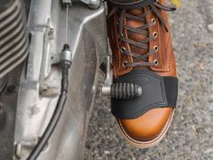 The Shifter Shoe Protector Can Prevent A Lot Of Snickers In The Bowling Alley