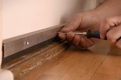 Delicieux Lowes Install Door Sweep Soundproofing
