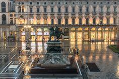 https://flic.kr/p/DNv8yi | Milan - Piazza Duomo