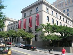 Rioult Dance at Manhattan School of Music on Thursday, January 22, 2015.